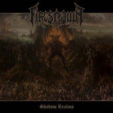 Firespawn – Shadow Realms (2015)