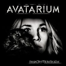 Avatarium – The Girl With The Raven Mask (2015)