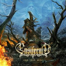 Ensiferum – One Man Army (2015)