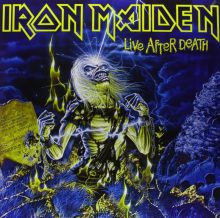 Iron Maiden – Live After Death (1985)