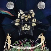 Jess and the Ancient Ones – Second Psychedelic Coming: The Aquarius Tapes (2015)