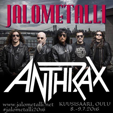 anthraxjalometalli