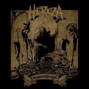 Hereza-Misanthrope-metalliluola