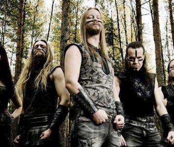 Ensiferum julkaisee uuden albumin syksyllä