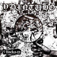 Ydintuho – 5 Tracks EP (2015)