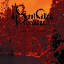 A Soul Called Perdition – Into the Formless Dawn (2016)