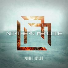 Northern Genocide – Planet Asylum EP (2015)