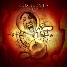 Red Eleven – Collect Your Scars (2016)