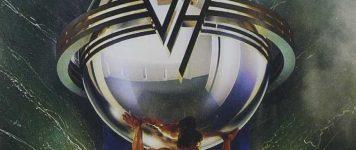 """Van Halenin """"5150"""" tänään 30 vuotta"""