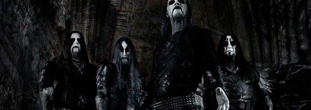 """Dark Funeral julkaisi uuden musiikkivideon kappaleesta """"Unchain My Soul"""""""