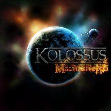 Kolossus – Maailmanloppu (2016) EP