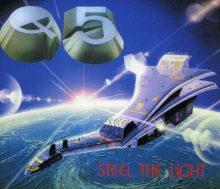 Q5 – Steel The Light (1984)