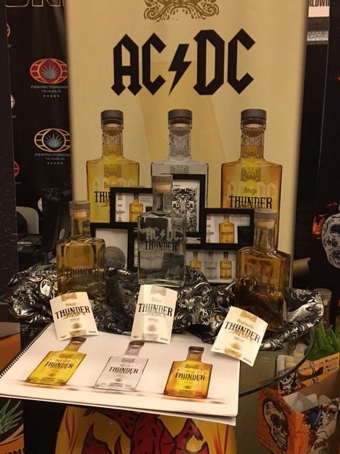 acdc tequila