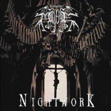 Diabolical Masquerade – Nightwork  (1998)
