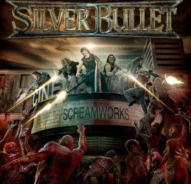 Silver Bullet – Screamworks (2016)