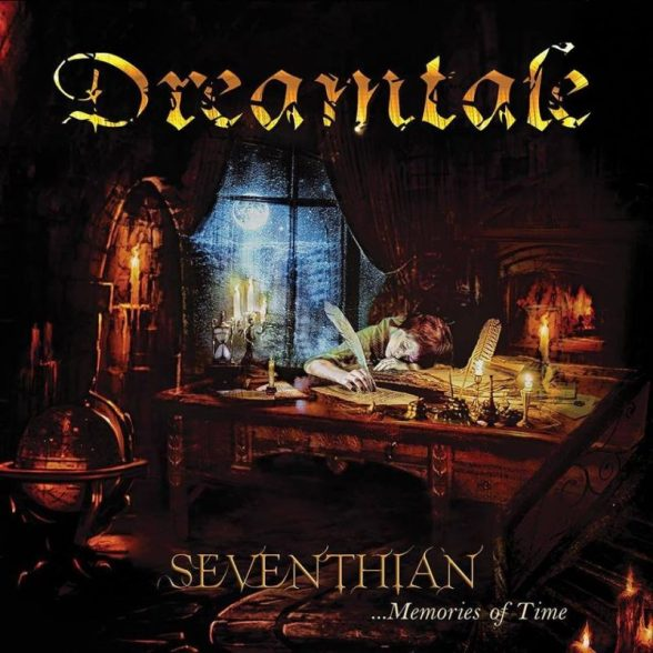 dreamtalecover