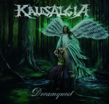 Kausalgia – Dreamquest (2016)