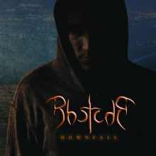 Rhotide – Downfall EP (2016)
