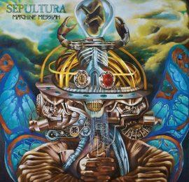 Sepultura – Machine Messiah (2017)