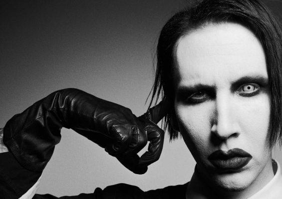 Marilyn Manson sekä Danko Jones Qstockiin!