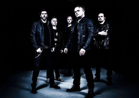 Machinae Supremacy Suomen kiertueelle toukokuussa