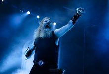 Amon Amarth, Behemoth & Grand Magus 13.12.2016 @Black Box, Helsinki