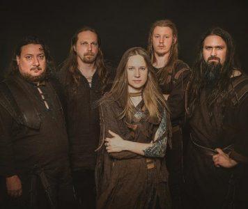 Venäläisyhtye Arkona esiintyy perjantaina Helsingissä
