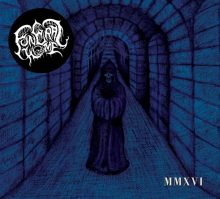 Funeral Home – MMXVI EP (2016)