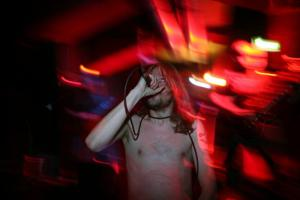 SRIRITUS MORTIS TOUR 2009