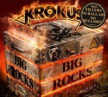 Krokus – Big Rocks (2017)