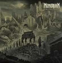 Memoriam – For The Fallen (2017)
