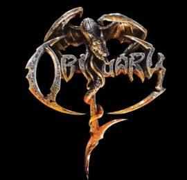 Obituary – Obituary (2017)