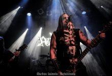 Turku Saatanalle V (3-4.2.2017)