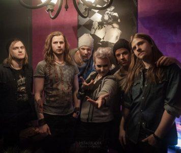 """Battle Beastin """"Bringer Of Pain""""- ennakkokuuntelu Helsingin The Riffissä 10.2.2017"""