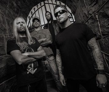 Evocation palaa death metal-juurilleen: uusi single kuunneltavissa