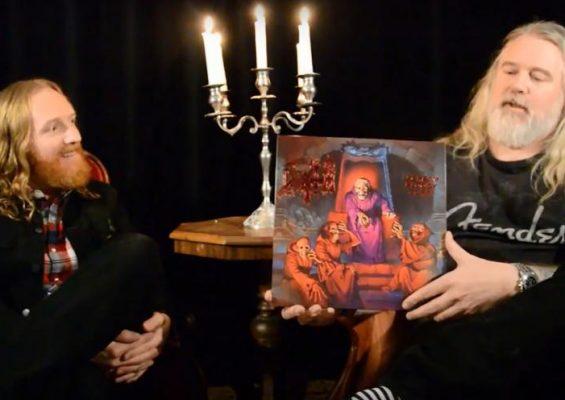 Dark Tranquillityn Stanne ja Iwers esittelevät omat suosikkivinyylinsä