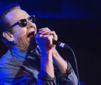 Graham Bonnet Band avaa Suomen kiertueen tänään Helsingin On The Rocksissa!
