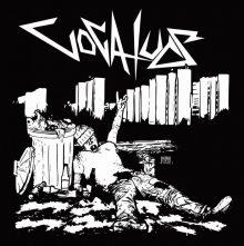 Vocatus – 3 Promillea, EP (2016)