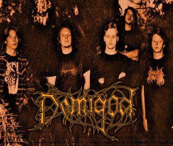 Matka kotimaisen Death Metallin juurille: katso Demigodin keikka Saksasta 1991