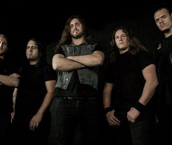 """Warbringer levittää thrash-väkivaltaa uudella musiikkivideolla """"Remain Violent"""""""