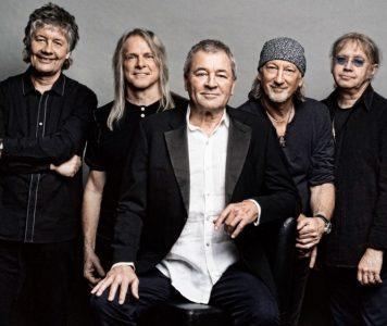 """Roger Glover: """"InFinite ei jää Deep Purplen viimeiseksi levyksi"""""""