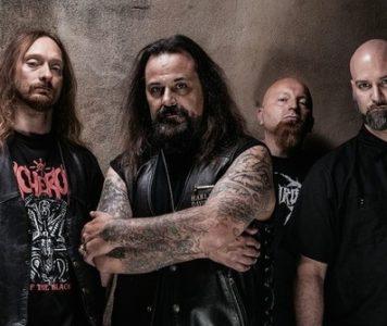 Deicide viimeistelemässä uuden levyn ja suuntaa Amerikan kiertueelle toukokuussa