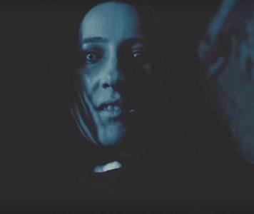 """Evocationin kylmä musiikkivideo """"Condemned to the Grave"""" katsottavissa"""