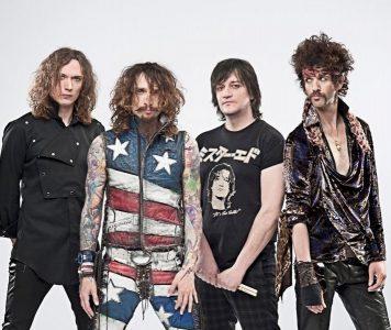 The Darkness ja Michael Monroe lämmittelevät Guns N' Rosesia