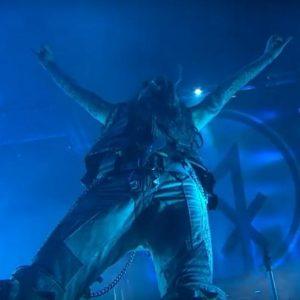 "Dimmu Borgir julkaissut ""Progenies Of The Great Apocalypse"" livevideon"