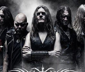 Necrophobic tehnyt levytyssopimuksen ja uutta albumia luvassa