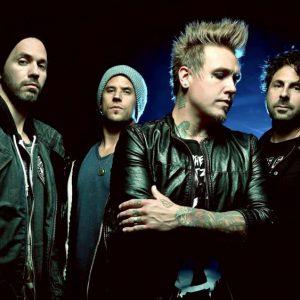 Papa Roach syyskuussa klubikeikalle Helsinkiin