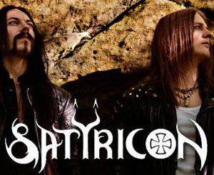 Satyriconilta jälleen studioterveisiä – 40 sekuntia uutta biisiä kuunneltavissa
