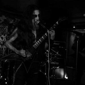 """Iranilaislähtöinen äärimetalliyhtye Zurvan julkaisee """"Gorge Of Blood"""" albumin 28.6.2017"""