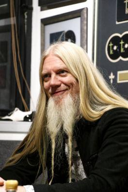 Nightwish, kuva: Reelika Järvekülg